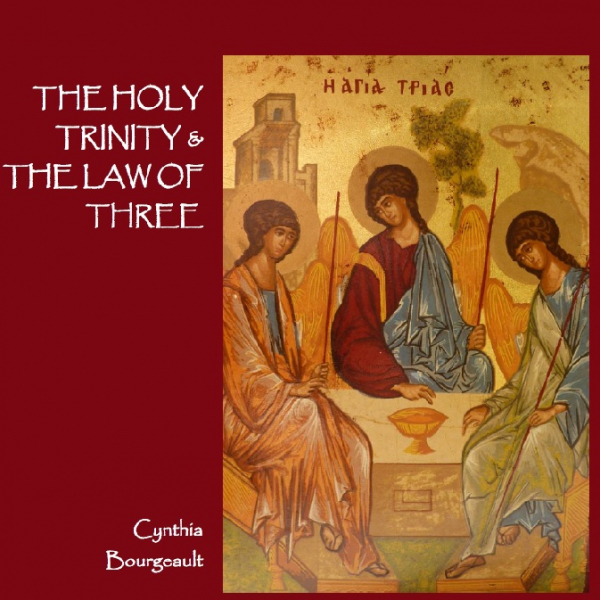 The Holy Trinity and the Law of Three